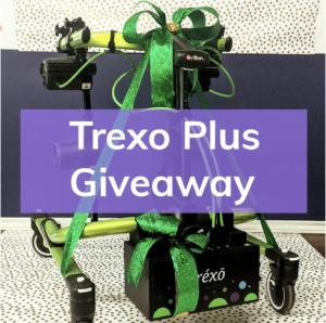 Trexo Plus Giveaway