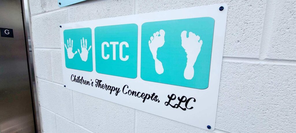 Childrens Therapy Concepts Salem VA