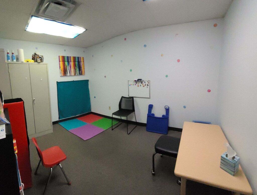 Childrens Occupational Therapy Salem VA